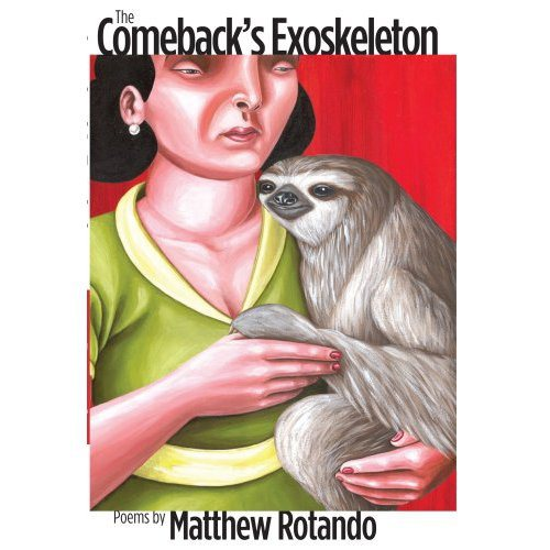 The Comebacks Exoskeleton