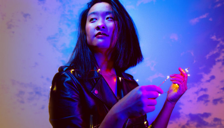 Vanessa Huang